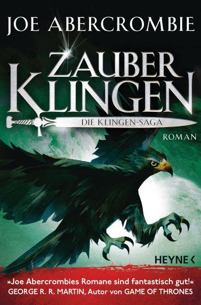 Zauberklingen - Die Klingen-Saga