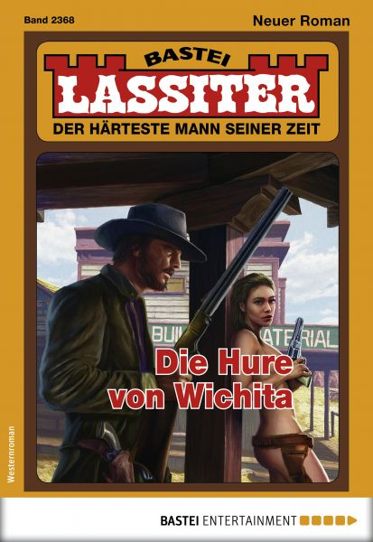 Lassiter 2368 - Western