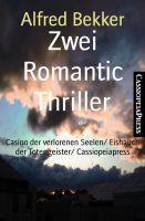 Zwei Romantic Thriller