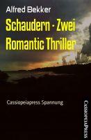 Schaudern - Zwei Romantic Thriller