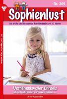 Sophienlust 269 - Liebesroman