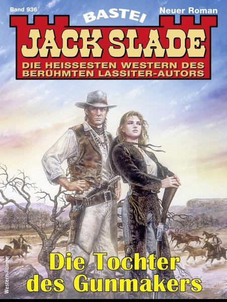 Jack Slade 936