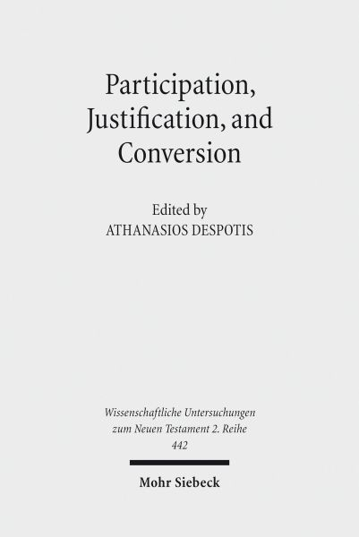 Participation, Justification, and Conversion
