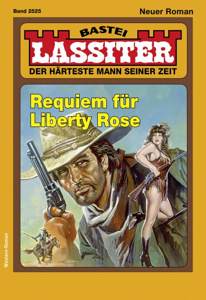 Lassiter 2525 - Western