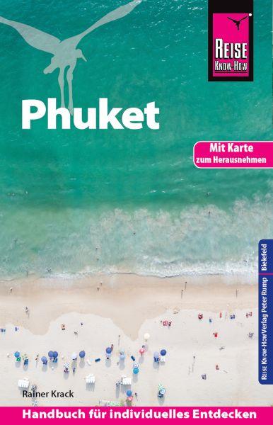 Reise Know-How Reiseführer Phuket