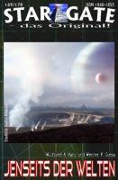 STAR GATE 169-170 Jenseits der Welten