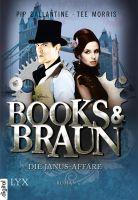 Books & Braun - Die Janus-Affäre