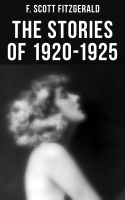 FITZGERALD: The Stories of 1920-1925