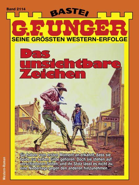 G. F. Unger 2114 - Western