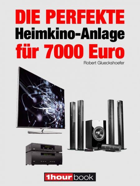 Die perfekte Heimkino-Anlage für 7000 Euro
