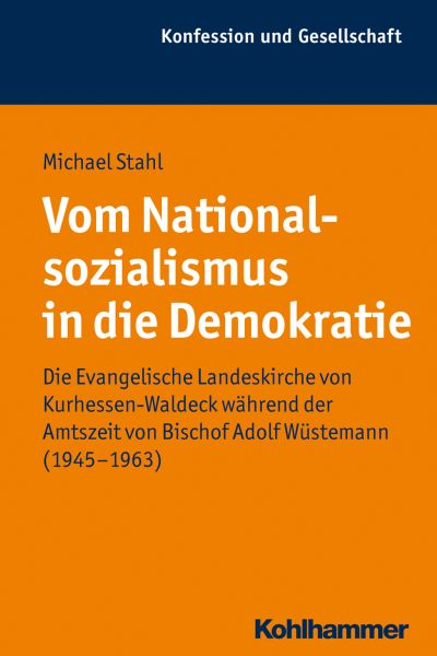 Vom Nationalsozialismus in die Demokratie