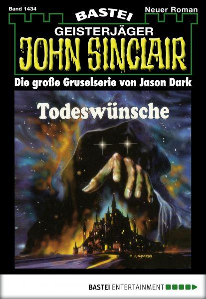 John Sinclair - Folge 1434