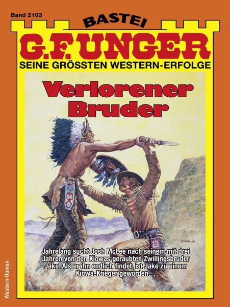 G. F. Unger 2103 - Western