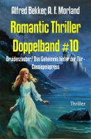 Romantic Thriller Doppelband #10