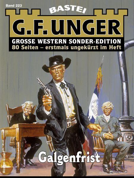 G. F. Unger Sonder-Edition 223