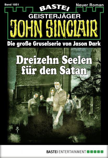 John Sinclair - Folge 1851