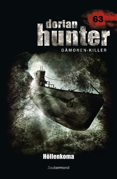 Dorian Hunter 63 – Höllenkoma