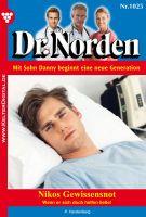 Dr. Norden 1025 - Arztroman