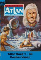 Atlan-Paket 1: Condos Vasac