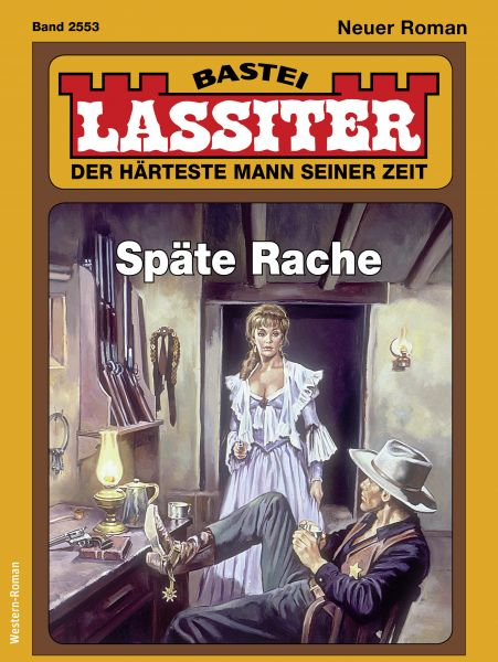 Lassiter 2553 - Western
