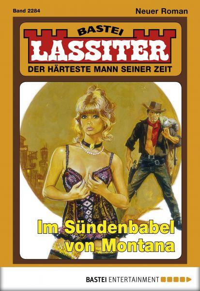 Lassiter - Folge 2284