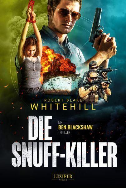 DIE SNUFF-KILLER
