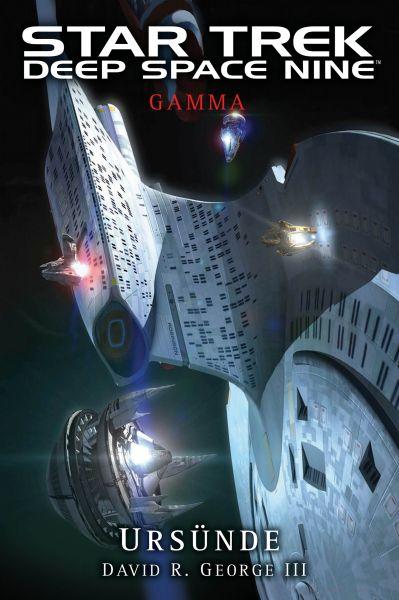 Star Trek - Deep Space Nine: Gamma - Ursünde