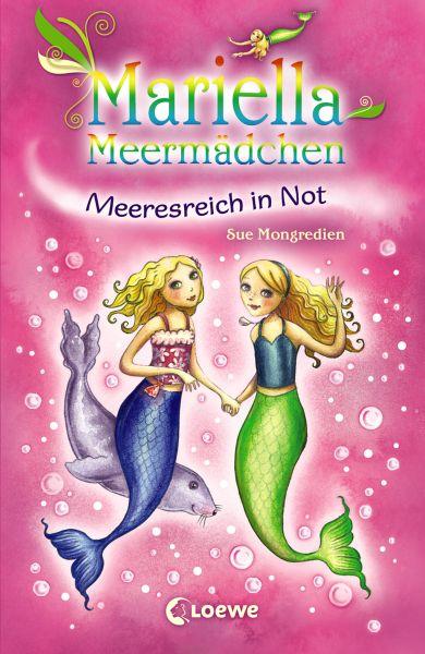 Mariella Meermädchen 2 - Meeresreich in Not