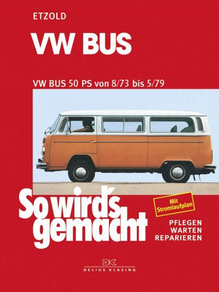 VW Bus 73 bis 79