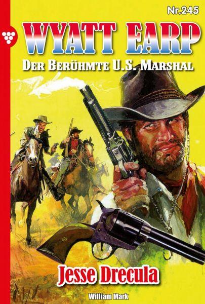 Wyatt Earp 245 – Western