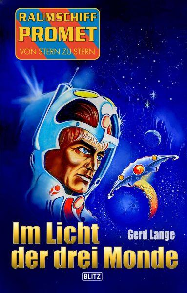 Raumschiff Promet - Von Stern zu Stern 35: Im Licht der drei Monde