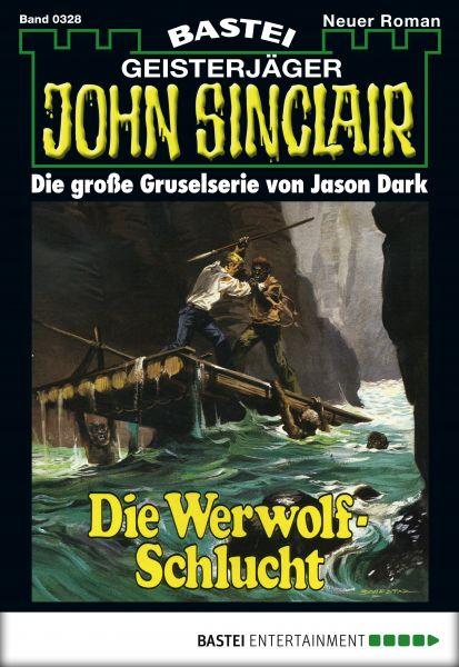 John Sinclair - Folge 0328