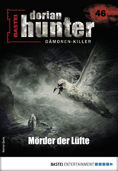 Dorian Hunter 46 - Horror-Serie