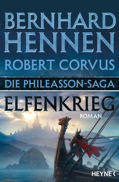 Die Phileasson-Saga – Elfenkrieg