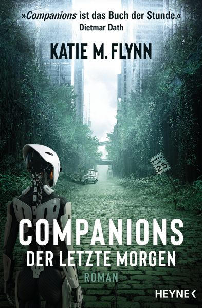 Companions – Der letzte Morgen