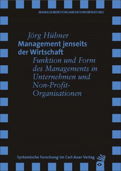 Management jenseits der Wirtschaft