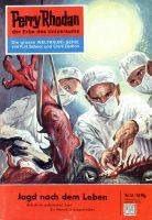 Perry Rhodan 51: Jagd nach dem Leben (Heftroman)