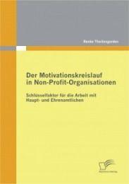 Der Motivationskreislauf in Non-Profit-Organisationen