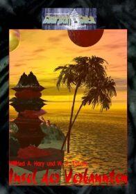 GAARSON-GATE Buchausgabe 014: Insel der Verbannten