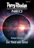 Perry Rhodan Neo Story 11: Der Held von Siron