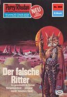 Perry Rhodan 969: Der falsche Ritter (Heftroman)