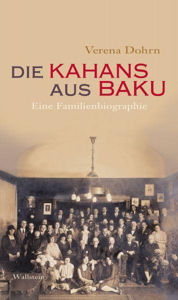 Die Kahans aus Baku