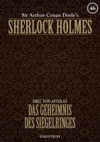 Sherlock Holmes 46 - Das Geheimnis des Siegelringes