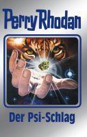 Perry Rhodan 142: Der Psi-Schlag (Silberband)