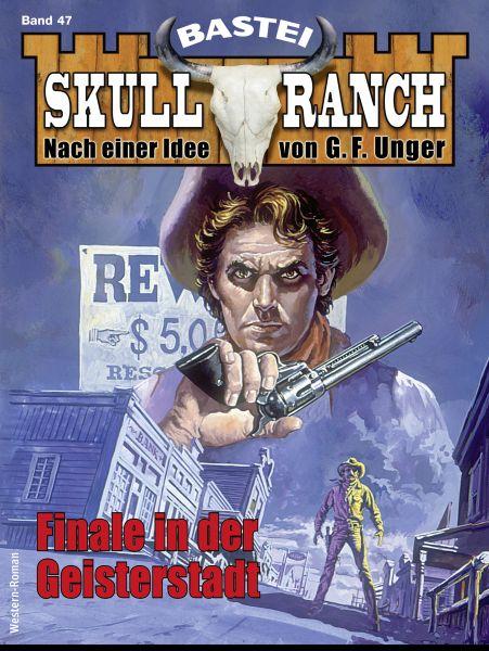 Skull-Ranch 47 - Western