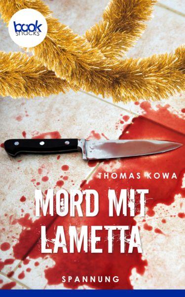 Mord mit Lametta