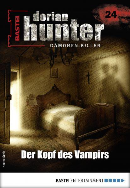 Dorian Hunter 24 - Horror-Serie