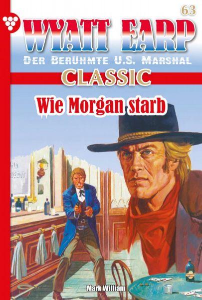 Wyatt Earp Classic 63 – Western