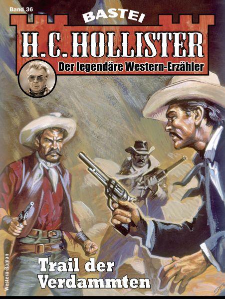H. C. Hollister 36
