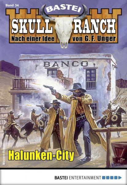 Skull-Ranch 34 - Western